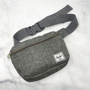 Herschel Supply Company Zipper Fanny Pack Hip Sack